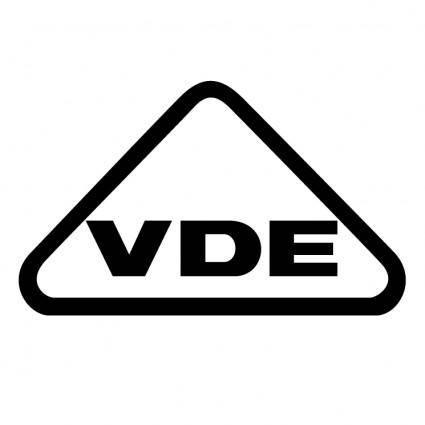 free vector Vde 0