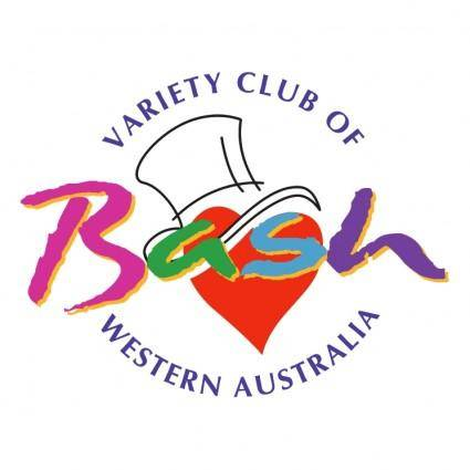 Variety club of bash