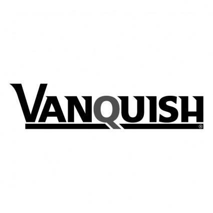 free vector Vanquish