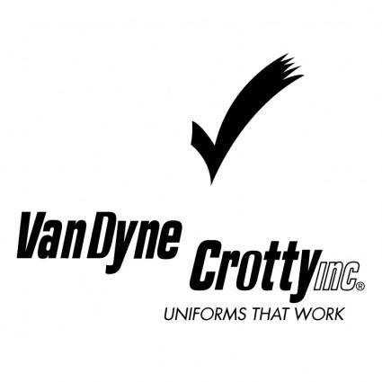 Vandyne crotty