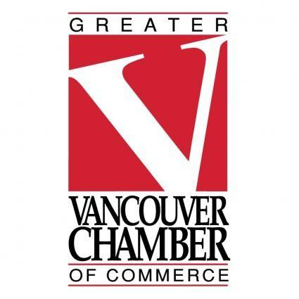 free vector Vancouver chamber of commerce