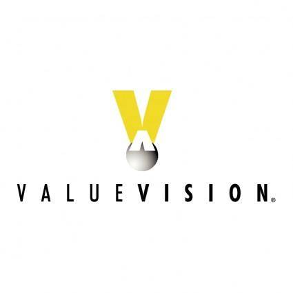 free vector Valuevision 1