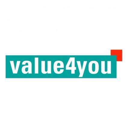 free vector Value4you