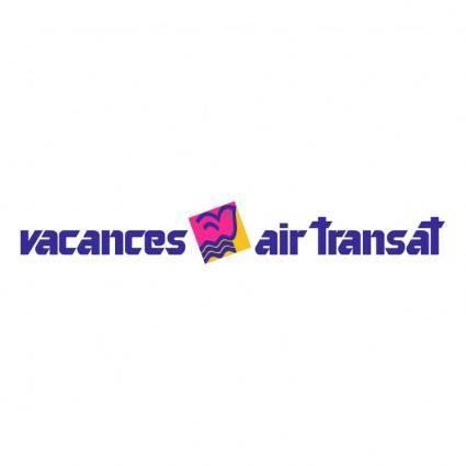 Vacances air transat