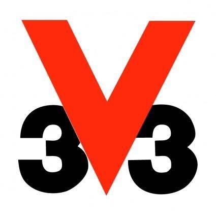 free vector V33