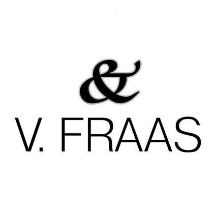 free vector V fraas