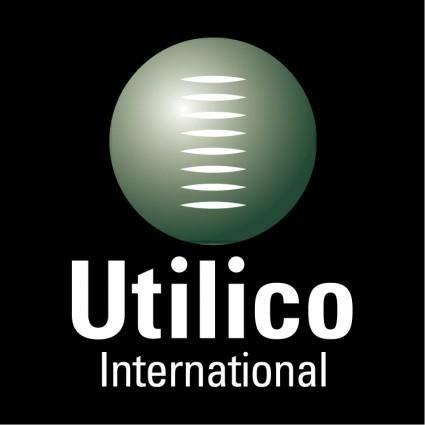 free vector Utilico international
