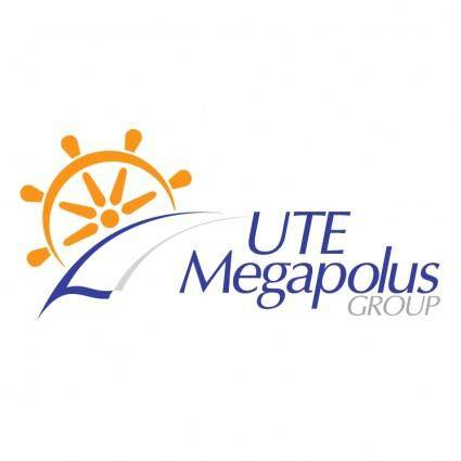 free vector Ute megapolus group