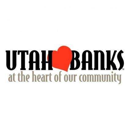 Utah banks 1