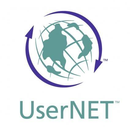 free vector Usernet