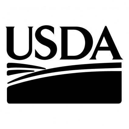 free vector Usda 0