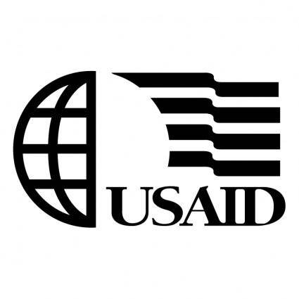 free vector Usaid 1