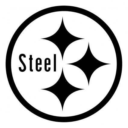 free vector Us steel 0