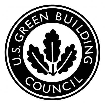 free vector Us green building council