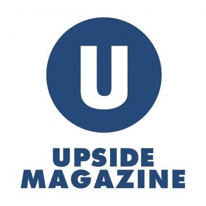 Upside magazine