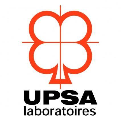 Upsa laboratoires