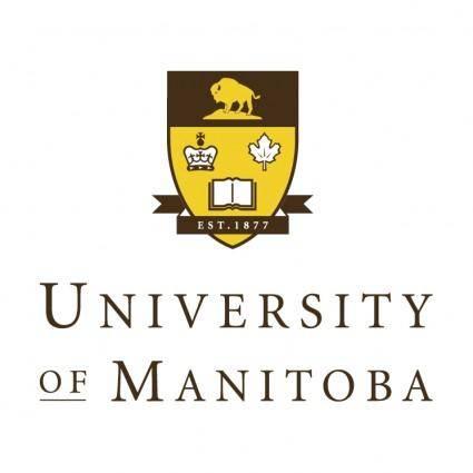free vector University of manitoba 1