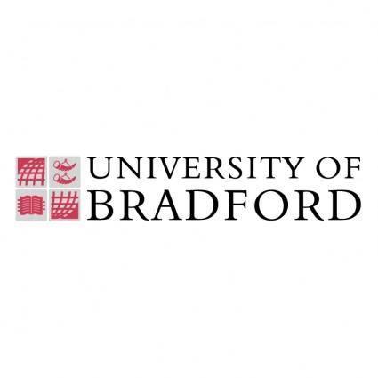 free vector University of bradford