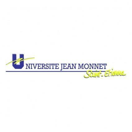 Universite jean monnet saint etienne