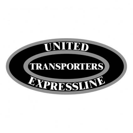 United transporters expressline