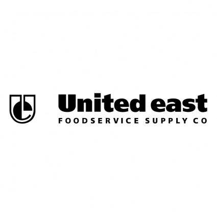 free vector United east