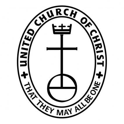 free vector United chirch of christ