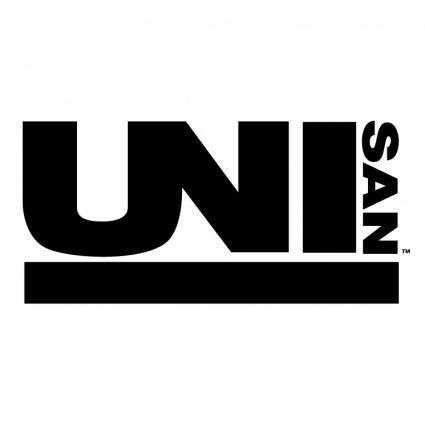 free vector Unisan