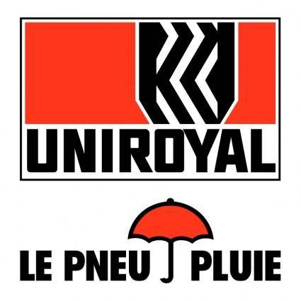 free vector Uniroyal 6