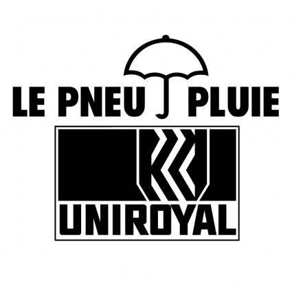 Uniroyal 3