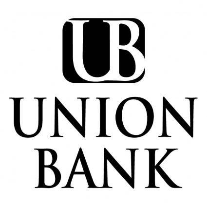free vector Union bank 0