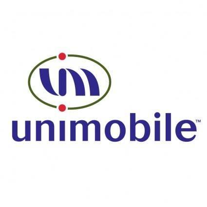 free vector Unimobile 0