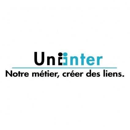 free vector Uniinter