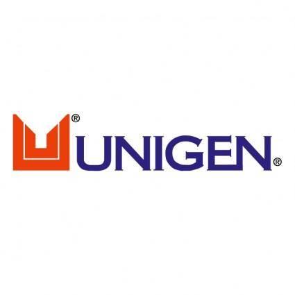 free vector Unigen