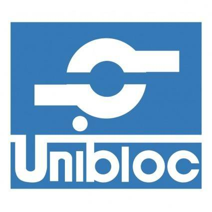free vector Unibloc