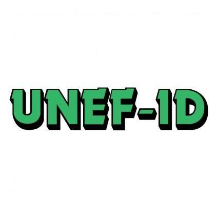 Unef id