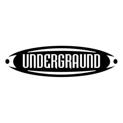 Undergraund atelje 0