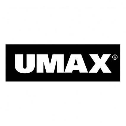 free vector Umax 1