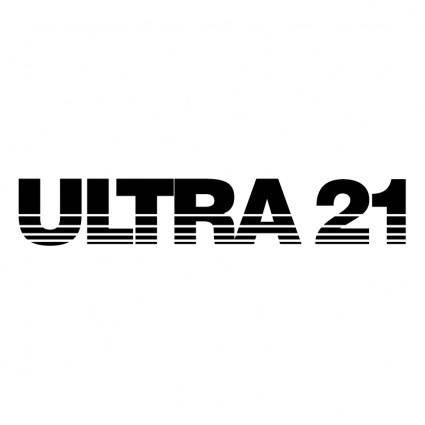 free vector Ultra 21