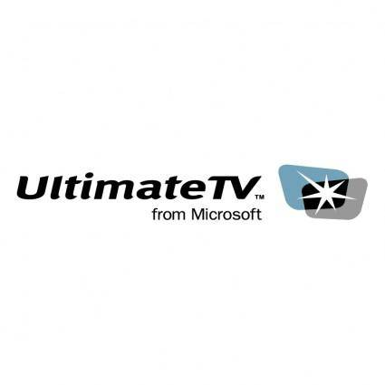 free vector Ultimatetv