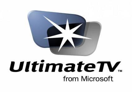 free vector Ultimatetv 7