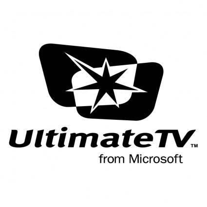 free vector Ultimatetv 3