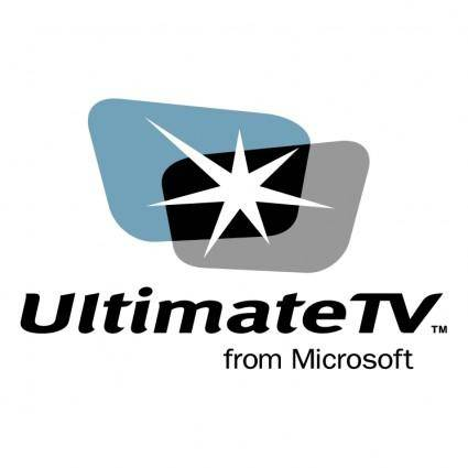 free vector Ultimatetv 2