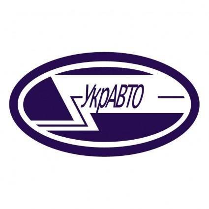free vector Ukrauto