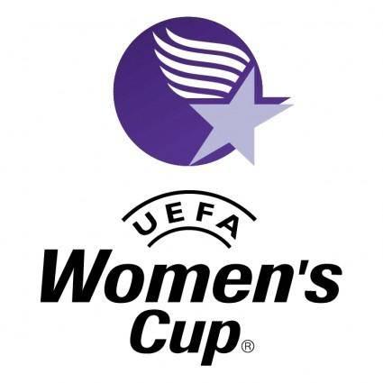 Uefa womens cup 0