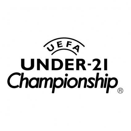 Uefa under 21 championship