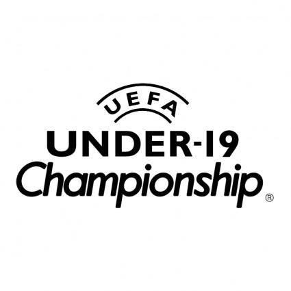 Uefa under 19 championship
