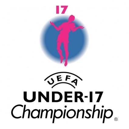 Uefa under 17 championship 0