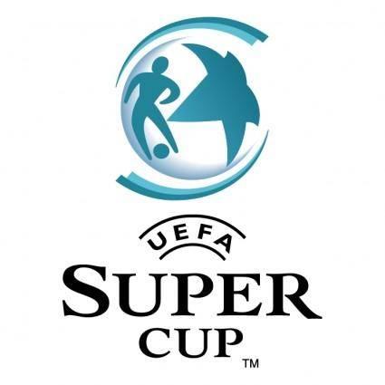 Uefa super cup 0