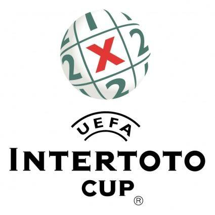 Uefa intertoto cup 1