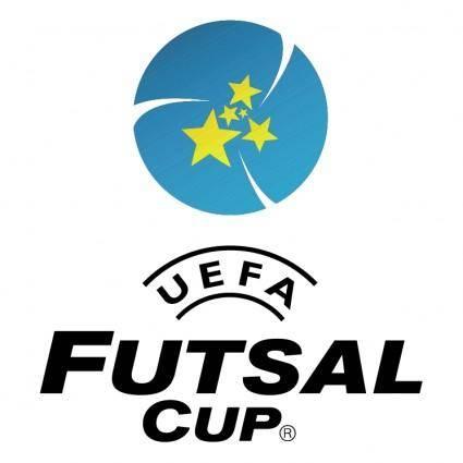 Uefa futsal cup 0